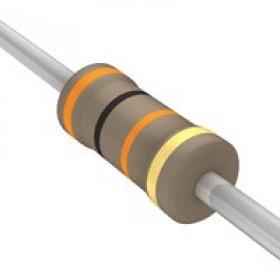 碳膜電阻 1/4W 30K ±5%