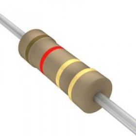 碳膜電阻 1/2W 1.2Ω  ±5%