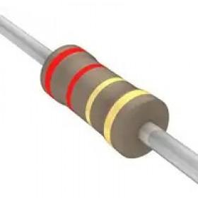 碳膜電阻 1/2W 2.2Ω ±5%