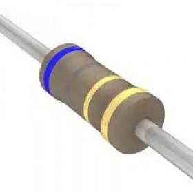 碳膜電阻 1/2W 5.1Ω  ±5%