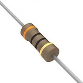 碳膜電阻 1/2W 30Ω  ±5%