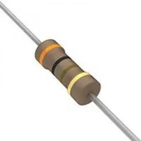 碳膜電阻 1/2W 300Ω  ±5%