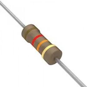 碳膜電阻 1/2W 12K  ±5%