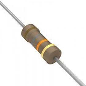 碳膜電阻 1/2W 18K  ±5%