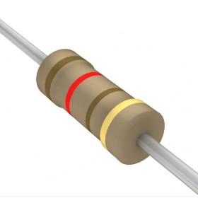 碳膜電阻 2W 120Ω ±5%