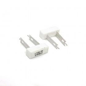 陶瓷水泥電阻 立式 5W 2.7Ω (5PCS/包)