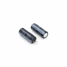 一般電容 1800UF 6.3V 80x20mm 短腳 (5顆/入)