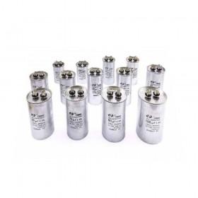 鋁殼起動電容 50UF 450VAC ±5% 鎖螺絲