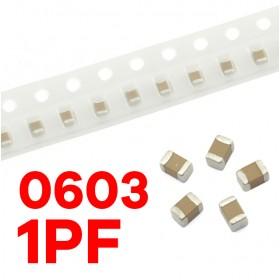 0603 1PF(10個入)