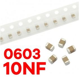 0603 10NF(10個入)