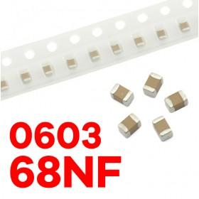 0603 68NF(10個入)