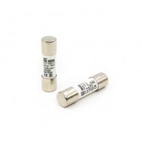 CT-10G12 陶瓷保險絲 10*38mm 12A/500V (2PCS/包)