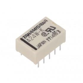 TAKAMISAWA A24W-K 信號用繼電器