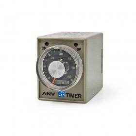 ANV 限時繼電器 AH3-3 60分 AC110V