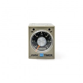 ANV 限時繼電器 AH3-3 30S AC110V