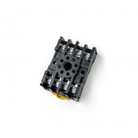 ANV PF085A 限時繼電器插座 8針