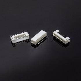 PH2.0-8P 條形連接器 公頭 (20入)