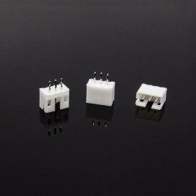 PH2.0-3P 條形連接器 公頭 (20入)