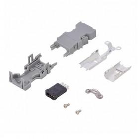 Molex 55100-0670 6P 連接器 公頭