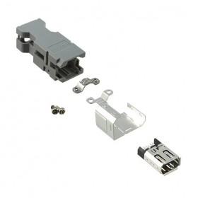 Molex 54280-0609  6P 連接器 母頭