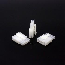 JST2.0-3P 公連接器 間距6.2mm (20入)