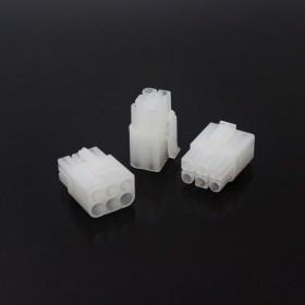JST2.0-6P 公連接器 間距6.2mm (20入)