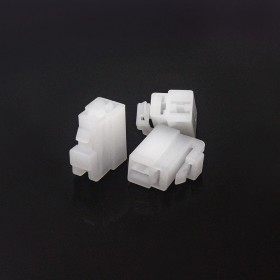 250型連接器-3P T型-卡扣 公頭 (20入)