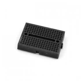 迷你麵包板 SYB-170孔 (尺寸:35*47mm)-黑色