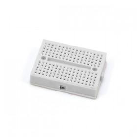 迷你麵包板 SYB-170孔 (尺寸:35*47mm)-白色