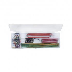 跳線盒 EIC-J 70支跳線