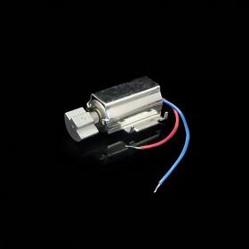 612空心杯震動馬達(帶固定架) DC1.5~3v 額定電壓2v