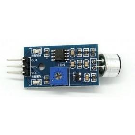 聲音檢測傳感器模組