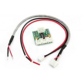 3W+3W 立體聲擴大機模組(可USB供電)