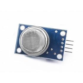 MQ-2 煙霧氣體傳感器