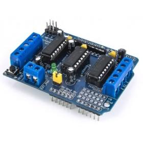 motor control shield L293D 馬達電機驅動擴展板