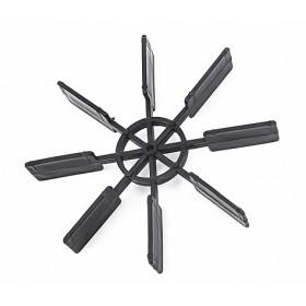遙控模型小船槳 孔徑2mm 直徑70mm