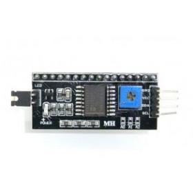 IIC/I2C/接口 LCD1602轉接板