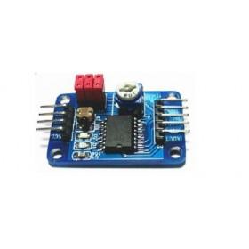 PCF8591模塊  AD/DA轉換模組