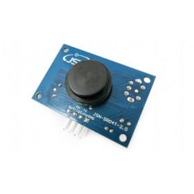 A86 JSN-SR04T一體化超聲波測距模組 倒車雷達防水型超聲波