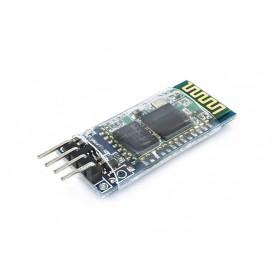 HC-06無線藍芽串口模組(從機模組)