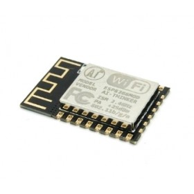 ESP8266/ESP-12F WiFi無線控制模組