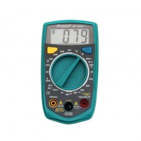 Pro'sKit 寶工 3 1/2數位電錶-帶溫度測試 MT-1233C