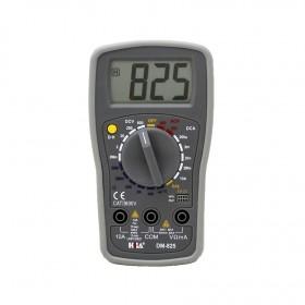 數字三用電錶 DM-825