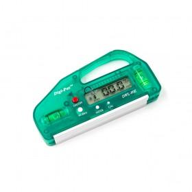 DIGI-PAS DWL-80E 迷你攜帶式數位水平儀(附磁)