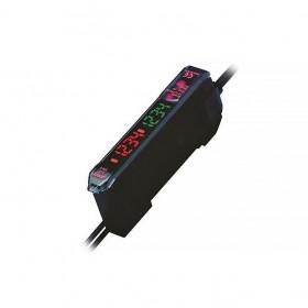 OMRON 光纖放大器 E3X-DA6-S