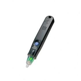3481-20 HIOKI非接觸驗電筆(可調節) 40~600VAC 有蜂嗚/會亮燈(含電池)