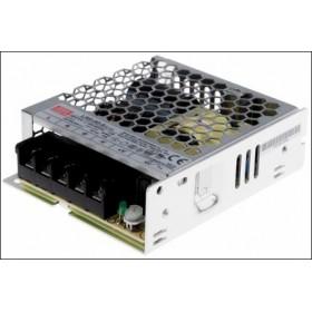 明緯 電源供應器 LRS-50-5 5V 10A