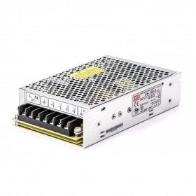 明緯 電源供應器 SE-100-5 5V 20A