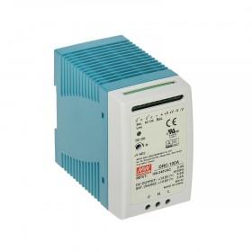 明緯 電源供應器 DRC-100A +13.8V4.5A/+13.8V2.5A