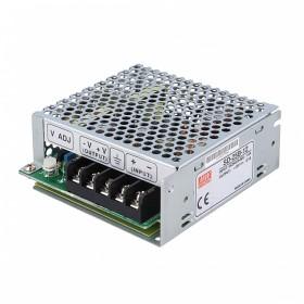 明緯 電源供應器 SD-25B-12 2.1A